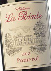 Château La Pointe 2015