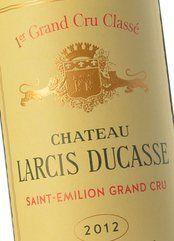Château Larcis Ducasse 2016