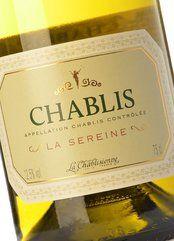 La Chablisienne La Sereine 2013