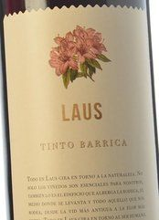 Laus Tinto Barrica 2016