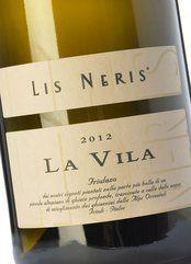Lis Neris La Vila 2015