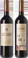 Luis Cañas Reserva 2010