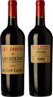 Les Darons by Jeff Carrel 2018
