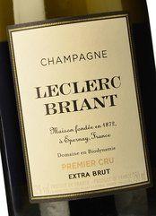 Leclerc Briant Premier Cru 2013
