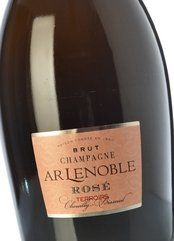Lenoble Rosé Terroir