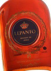 Brandy Lepanto Solera Gran Reserva