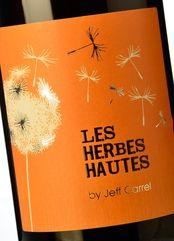 Les Herbes Hautes by Jeff Carrel 2016