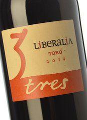 Liberalia Tres 2014
