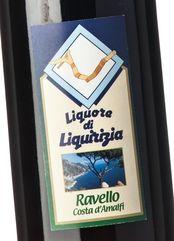 Cioffi Liquore di Liquirizia