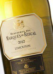 Marqués de Riscal Limousin 2015
