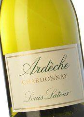 Louis Latour Ardèche Chardonnay 2017