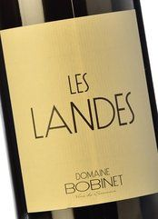 Domaine Bobinet Les Landes 2014