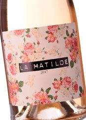 Vall Llach La Matilde 2017