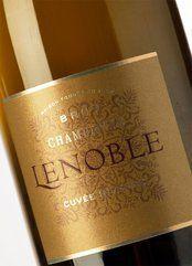 Lenoble Cuvée Intense