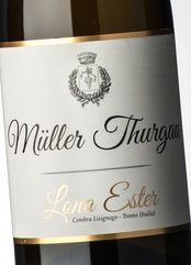 Lona Ester Müller-Thurgau 2018