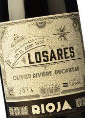 O. Rivière Losares 2016