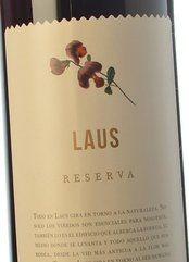 Laus Reserva 2012