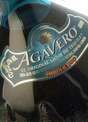 Licor de Tequila Agavero