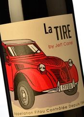 La Tire by Jeff Carrel 2018