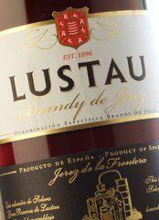 Lustau Brandy Solera Gran Reserva Finest Selection