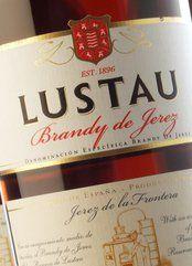 Lustau Brandy Solera Reserva