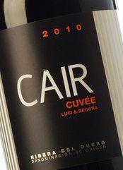 Cair Cuvée 2017