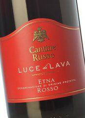 Cantine Russo Etna Rosso Luce di Lava 2013