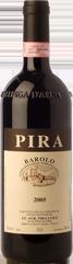 Luigi Pira Barolo 2005
