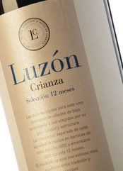 Luzón Crianza Selección 12 Meses 2012