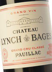 Château Lynch Bages 2018 (PR)