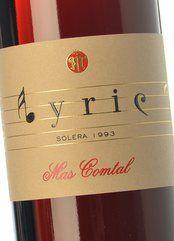 Lyric Solera 1993