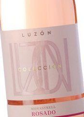 Luzón Colección Rosado 2017
