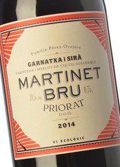 Martinet Bru 2016 (Magnum)