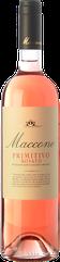 Angiuli Primitivo Rosato Maccone 2018