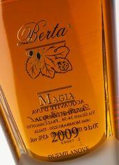 Berta Grappa Magia 2009
