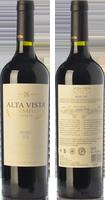 Alta Vista Premium Malbec 2014