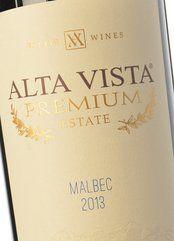 Alta Vista Premium Malbec 2016