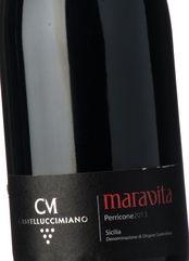 Castellucci Miano Perricone Maravita 2013