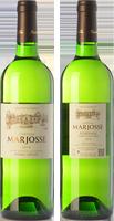 Château Marjosse Blanc Bordeaux 2017
