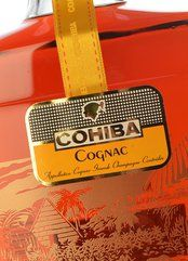 Martell Cohiba