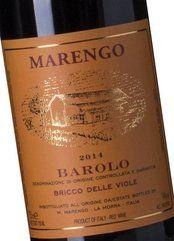 M. Marengo Barolo Bricco delle Viole 2014