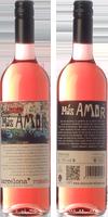 Más Amor 2014 (Magnum)