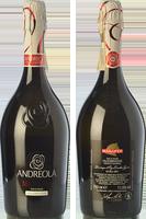Andreola Prosecco Extra Dry Más de Fer 2019