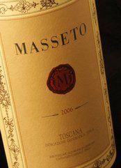 Ornellaia Masseto 2008