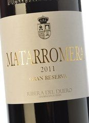 Matarromera Gran Reserva 2011