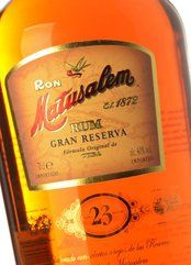 Ron Matusalem Gran Reserva 23 años