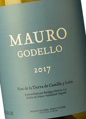 Mauro Godello 2017