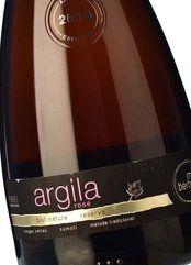 Argila Rosé Reserva BN 2013