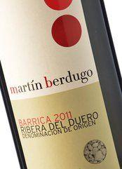 Martín Berdugo Barrica 2015