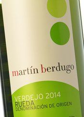 Martín Berdugo Verdejo 2014
